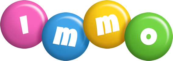 Immo candy logo