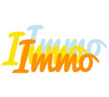 Immo energy logo