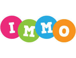 Immo friends logo
