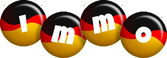 Immo german logo