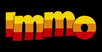 Immo jungle logo