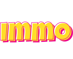 Immo kaboom logo