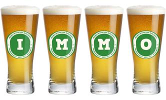 Immo lager logo