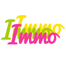 Immo sweets logo