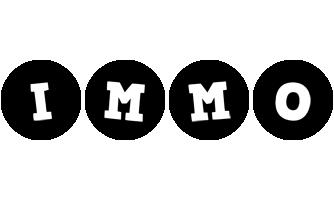 Immo tools logo