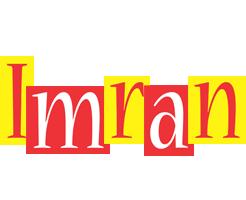 Imran errors logo