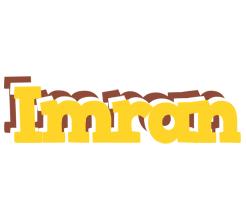 Imran hotcup logo
