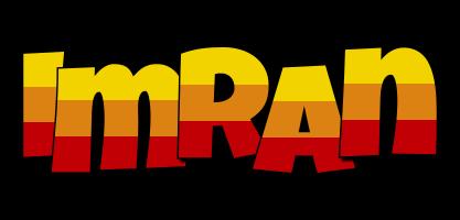 Imran jungle logo