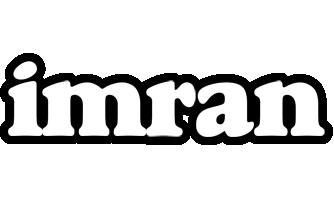 Imran panda logo
