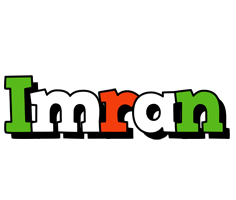 Imran venezia logo