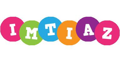 Imtiaz friends logo