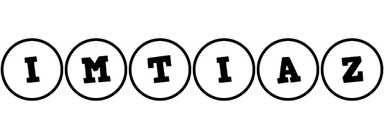 Imtiaz handy logo
