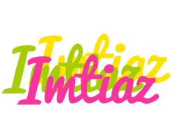Imtiaz sweets logo