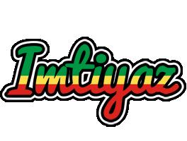 Imtiyaz african logo