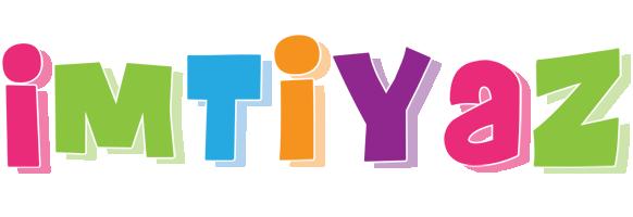 Imtiyaz friday logo