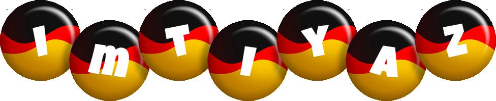 Imtiyaz german logo