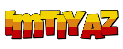 Imtiyaz jungle logo