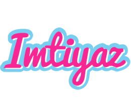 Imtiyaz popstar logo