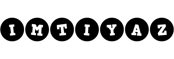 Imtiyaz tools logo