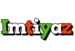 Imtiyaz venezia logo