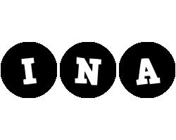 Ina tools logo