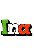 Ina venezia logo