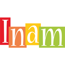 Inam colors logo