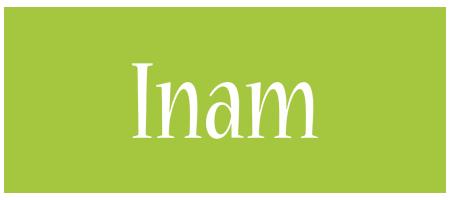 Inam family logo