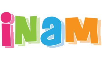 Inam friday logo