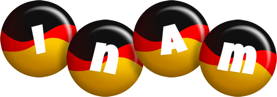 Inam german logo
