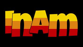 Inam jungle logo