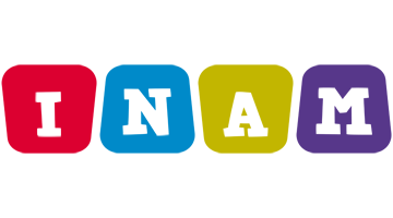 Inam kiddo logo