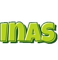 Inas summer logo