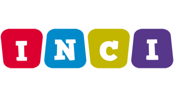 Inci kiddo logo