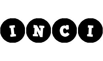 Inci tools logo