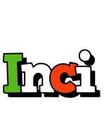 Inci venezia logo