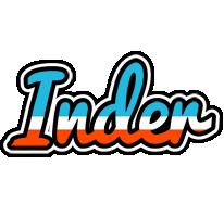 Inder america logo