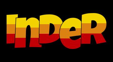 Inder jungle logo