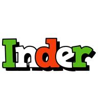 Inder venezia logo