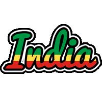 India african logo