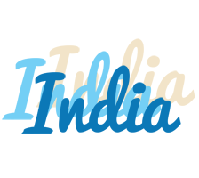India breeze logo