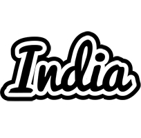 India chess logo