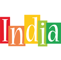 India colors logo
