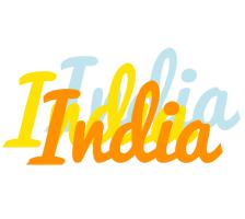 India energy logo
