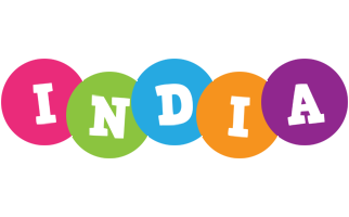 India friends logo