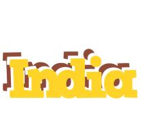 India hotcup logo