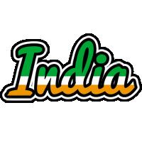 India ireland logo