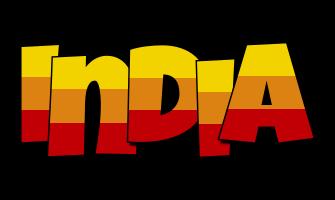 India jungle logo