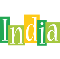 India lemonade logo