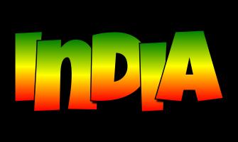 India mango logo